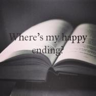 Where is my happy ending?