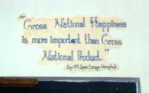 Bhutan_Gross_National_Happiness