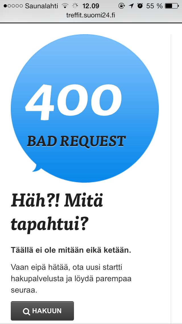 nettitreffit suomi24 Alajarvi